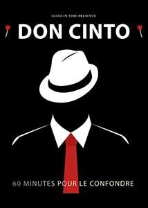 Don Cinto, l'énigme d'escape game idéale pour des débutants à Nantes